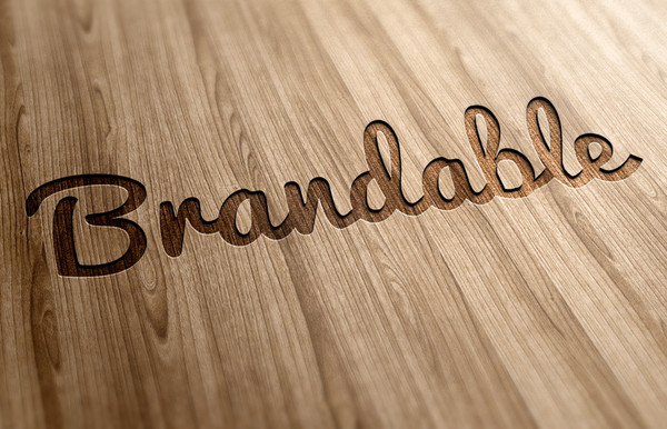 Brandable domain
