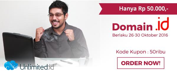 Domain id 50
