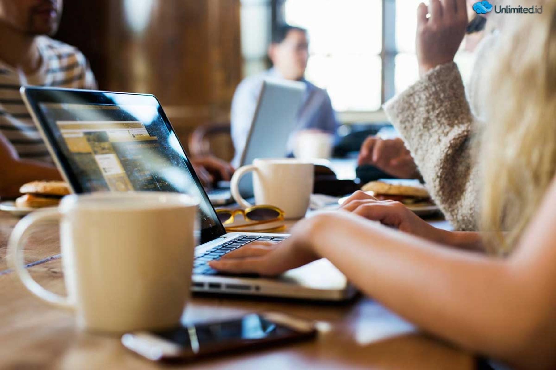 Panduan Web Hosting Bagi Pemula