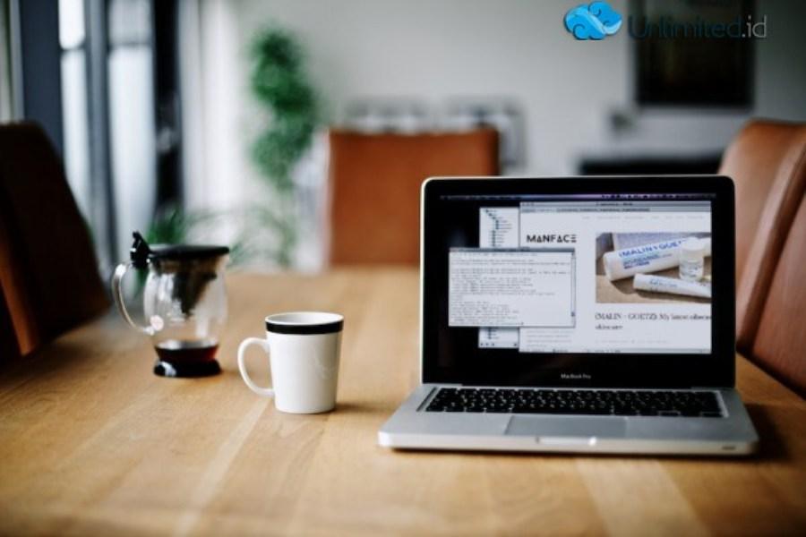 Web Hosting Dalam Perkembangan Dunia Online