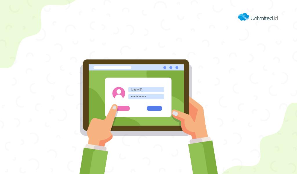 cara membuat website desa