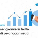 Cara Mengkonversi Traffic Menjadi Pelanggan Setia