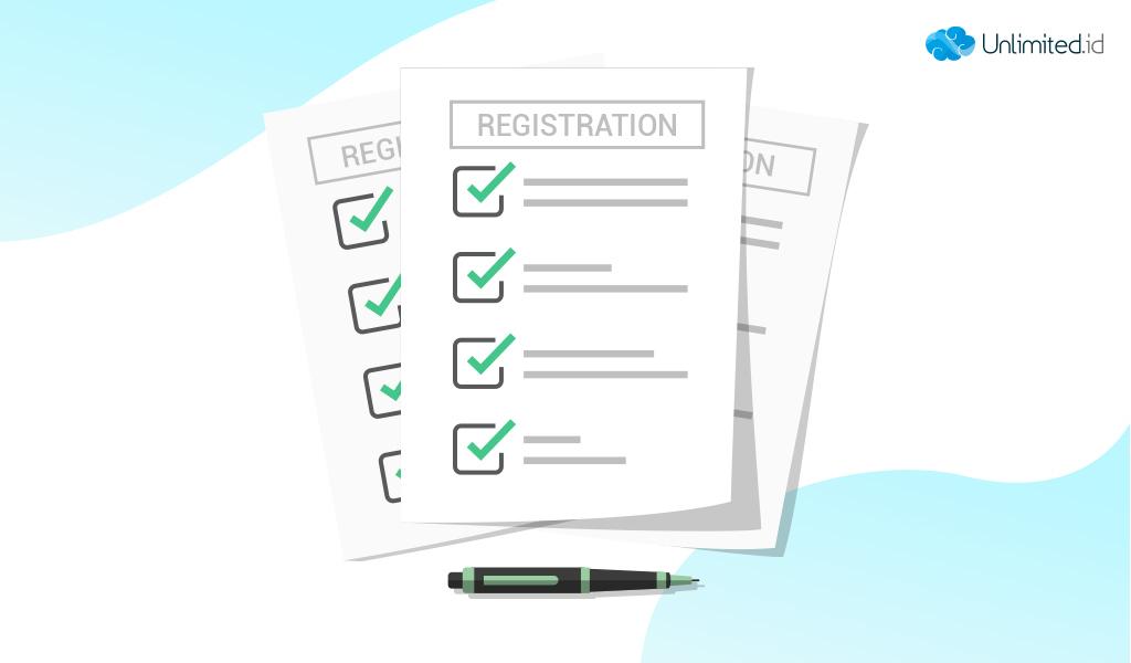 Cara Register Domain .org