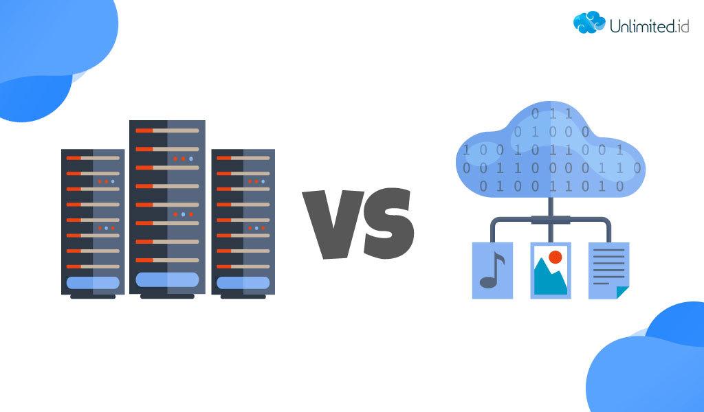 33+ Perbedaan cloud dan hosting ideas in 2021