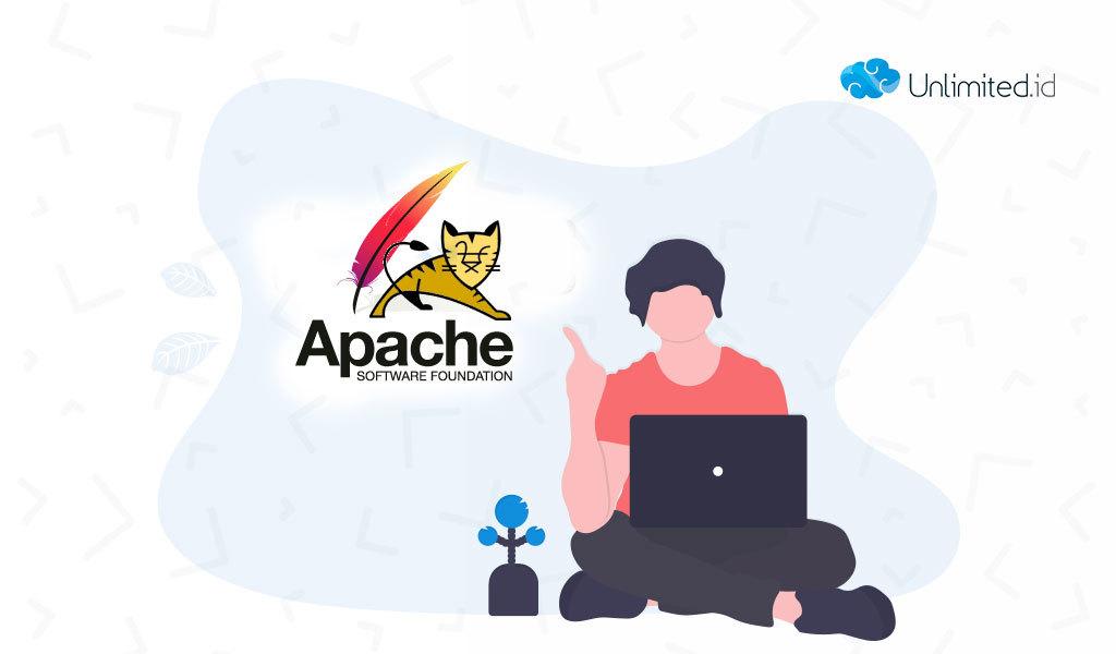 Cara Instal Apache Tomcat di Ubuntu