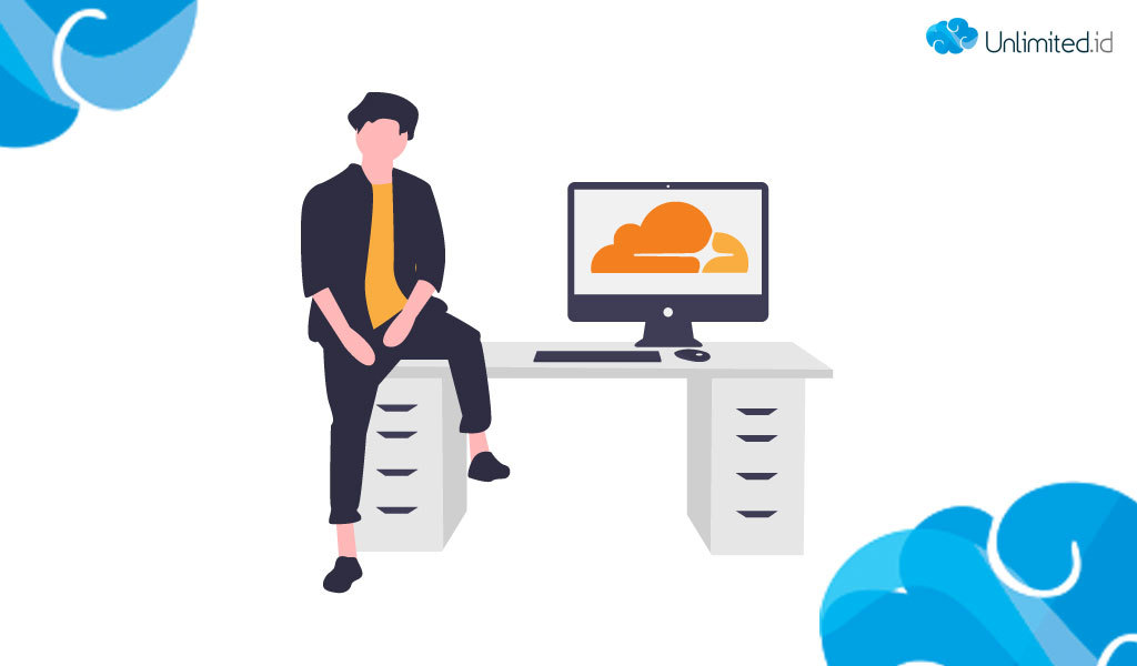 Keuntungan menggunakan cloudflare