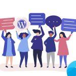 cara moderasi komentar di WordPress