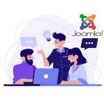 cara menggunakan Joomla