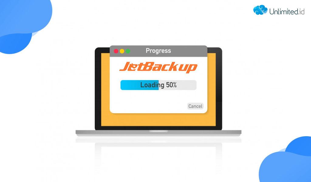 kebebasan restore dan backup data