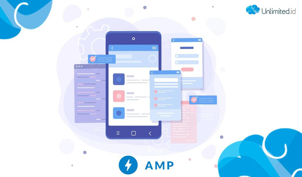 Apa itu Google AMP