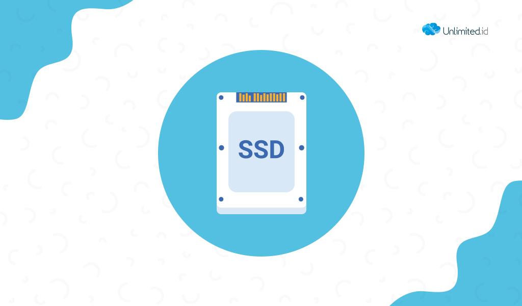 perbedaan storage SSD SATA
